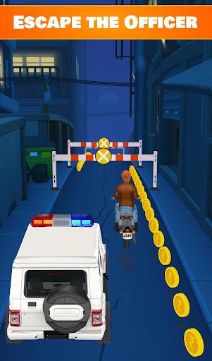 Bike Street Rush - India Edition android2mod screenshots 3