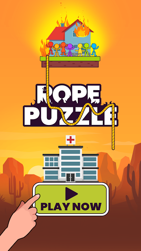 Rope Puzzle apkslow screenshots 6