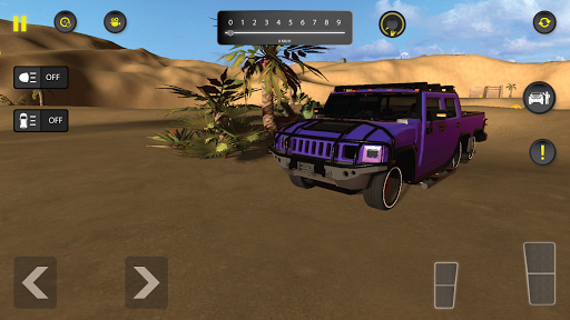 Jeep: Offroad Car Simulator 2.0.4 screenshots 3