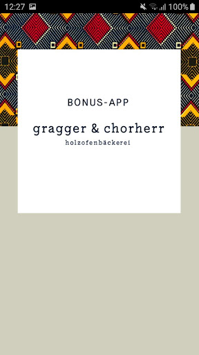 Gragger & Chorherr  screenshots 1