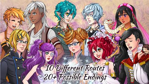 Chan Prin Gaelyka u2013 Romantic Visual Novel 5.0.3 de.gamequotes.net 2