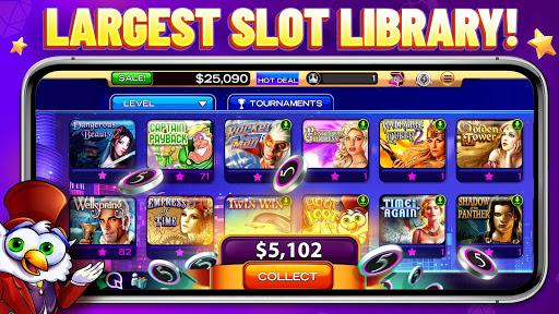 High 5 Casino: The Home of Fun & Free Vegas Slots screenshots 2