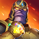Clash of Avengers: Top Heroes Battle - Defense War - Androidアプリ