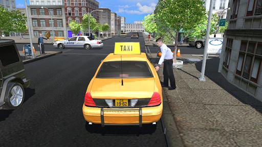 Crime Simulator Real Girl screenshots 4