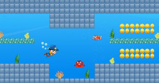 Super Bino Go 2: Free New Jump Adventure Game 1.5.7 Screenshots 4