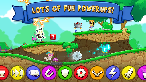 Fun Run 3 - Multiplayer Games 3.11.0 screenshots 1