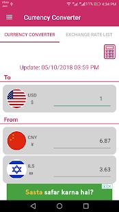 forex convertor de valută lire