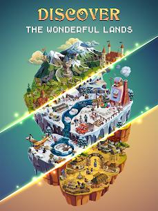 Color Island: Pixel Art 8