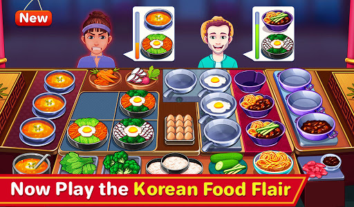 Indian Cooking Madness - Restaurant Cooking Games screenshots 4