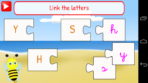 Kindergarten Learning Games  screenshots 5