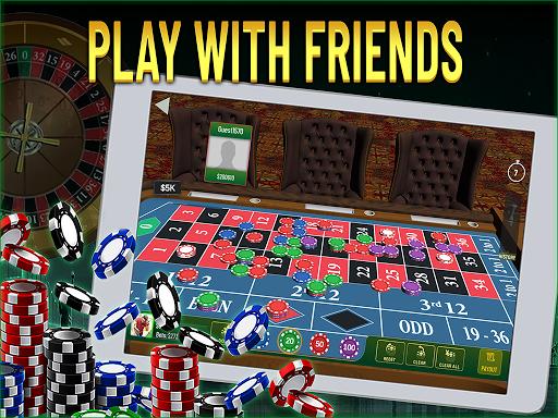 Roulette - Live Casino  screenshots 1