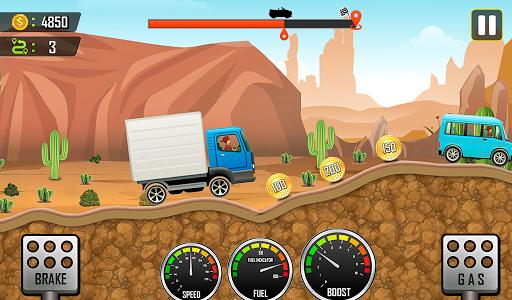 Racing the Hill screenshots 8