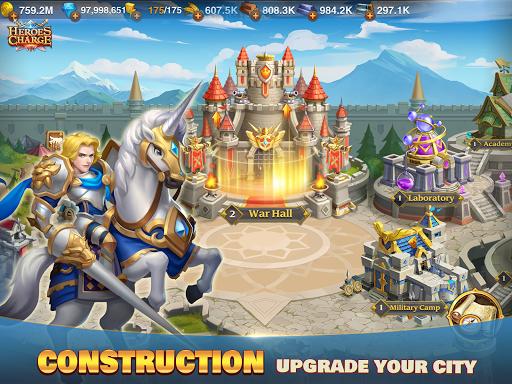 Heroes Charge  screenshots 13