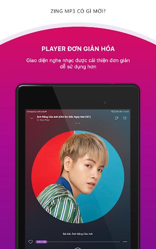 Zing MP3  Screenshots 12