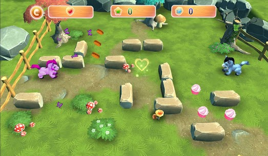 Pony Friendship Chibi 1.8 MOD for Android 2