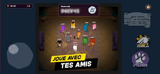 Suspects: Manoir Mystère APK MOD (Astuce) screenshots 1