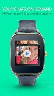 Glide - Video Chat Messenger  Screenshots 11