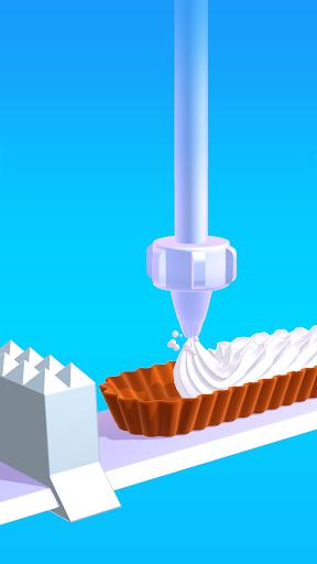 Code Triche La crème parfaite APK MOD (Astuce) screenshots 1