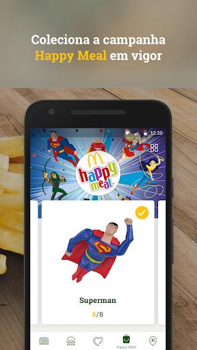 McDonald's Portugal 2.6.1 Screenshots 5