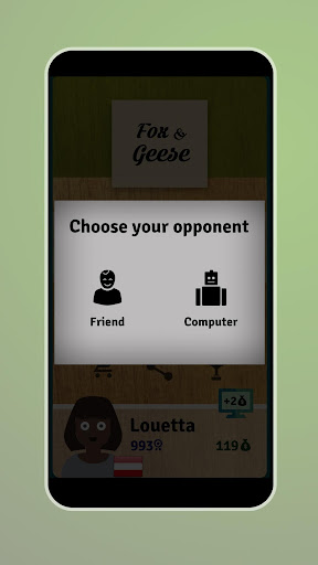 Fox and Geese - Online Board Game screenshots 8
