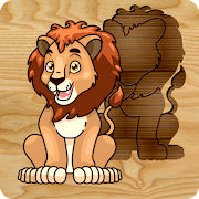 Animal Puzzles for kids