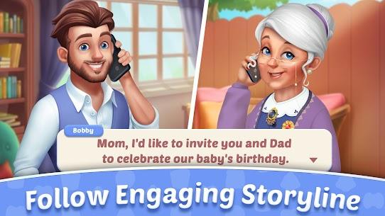 Baby Manor: Baby Raising Simulation & Home Design 6