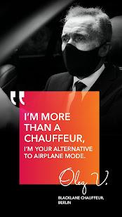 Blacklane - Global Airport Chauffeur Service