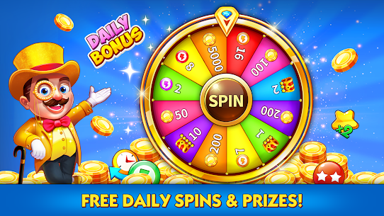 Bingo: Lucky Bingo Games Free to Play at Home 6
