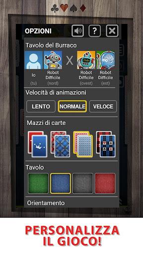 Burraco Online Jogatina: Carte Gratis Italiano 1.5.31 Screenshots 5