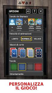 Burraco Online Jogatina: Carte Gratis Italiano 1.5.35 Screenshots 5