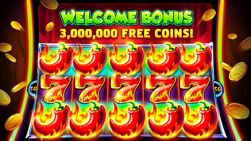 Cash Frenzyu2122 Casino u2013 Free Slots Games 1.88 Screenshots 1