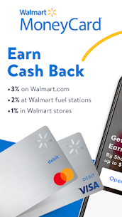 Walmart Money Card APK 1