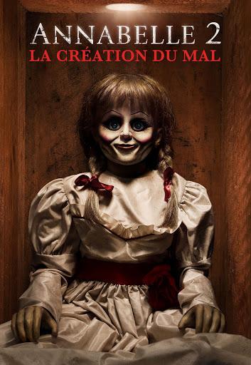 Annabelle 2 La Creation Du Mal Vf Filmy ў Google Play