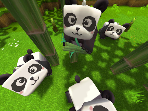 Mini World: Block Art 0.51.0 screenshots 16
