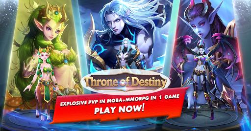 Throne of Destiny 1.0.0 screenshots 9