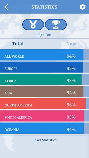 The Flags of the World u2013 World Flags Quiz Apkfinish screenshots 8