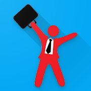 Payroll Manager  Icon
