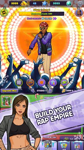 Snoop Dogg's Rap Empire screenshots 4