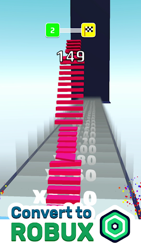 Color Blocks Track - Free Robux - Roblominer  screenshots 4