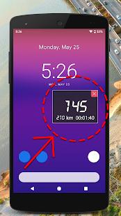 GPS Speedometer - Trip Meter - Odometer 2.2.1 Screenshots 6