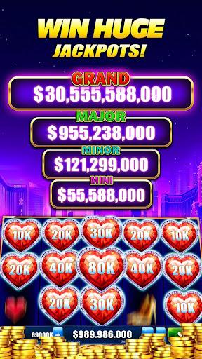 Slots: Vegas Roller Slot Casino - Free with bonus 1.00.52 5