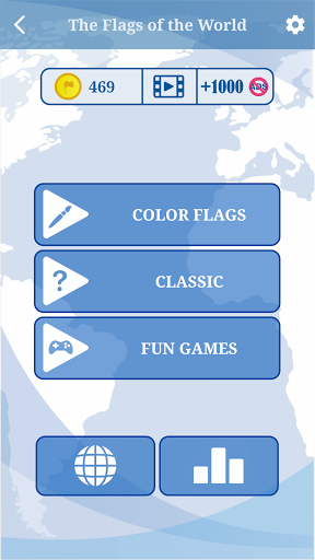 The Flags of the World u2013 World Flags Quiz 5.6 screenshots 17