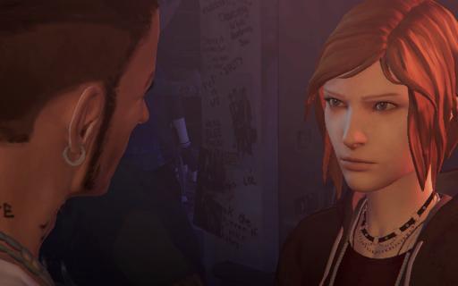 Life is Strange: Before the Storm 1.0.2 screenshots 7