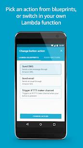 AWS IoT Button Dev 4