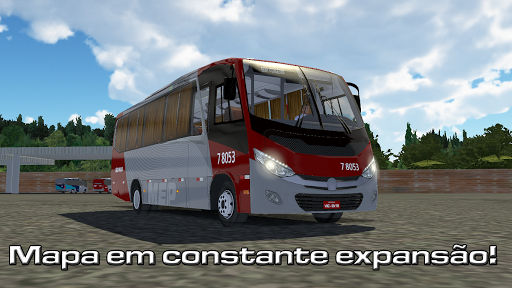 Proton Bus Road Lite 96A screenshots 1