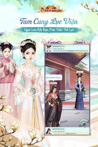 Ku1ef3 Nu1eef Hou00e0ng Cung  screenshots 4