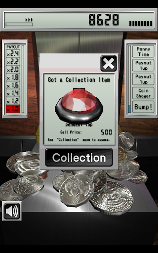 MONEY PUSHER USD 1.38.000 screenshots 13