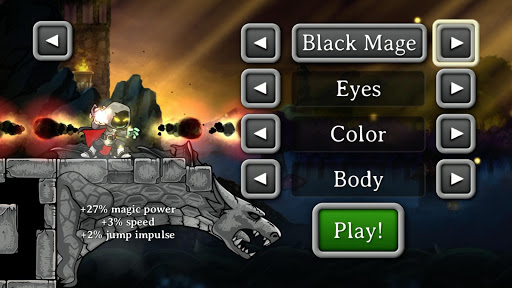 Magic Rampage goodtube screenshots 3