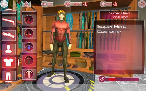 Superheroes City  screenshots 3