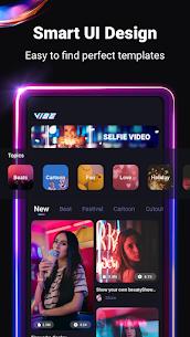 Vibe: Music Video Maker MOD (Premium/Unlocked) 6